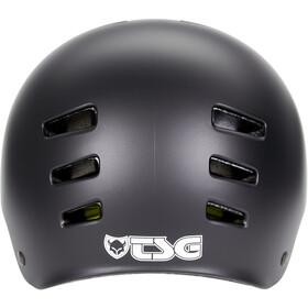 TSG Evolution Solid Color Casco, negro